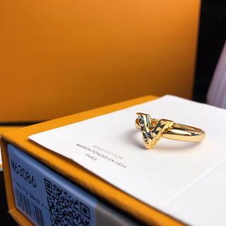 ルイヴィトン(LOUIS VUITTON)の人気品 ルイヴィトン リング(リング(指輪))