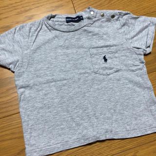 Ralph Lauren - ラルフローレン*Tシャツ