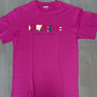 XLARGE - XLARGE 新品未使用Tシャツ
