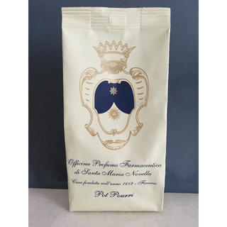 サンタマリアノヴェッラ(Santa Maria Novella)のサンタマリアノベッラ ポプリ 100g   新品(アロマグッズ)