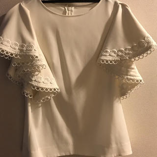 Chesty - Chesty Frill Tops