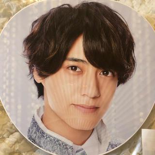 Johnny's - 髙橋海人 うちわ 1stconcert 2018 キンプリ
