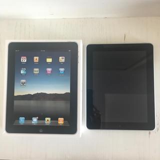 Apple - iPad☆第1世代☆64GB☆WiFiモデル
