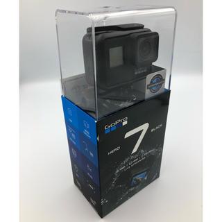 GoPro - 新品未開封 GoPro hero7  Black