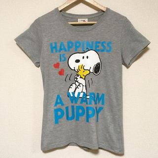 スヌーピー(SNOOPY)のスヌーピー  Tシャツ♪(Tシャツ(半袖/袖なし))