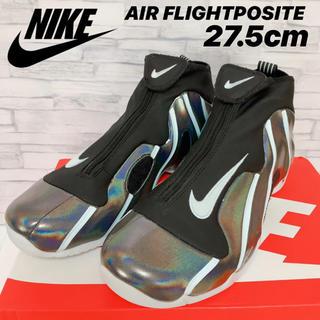 NIKE - 【新品・希少】Nike Air Flightposite フライトポジット