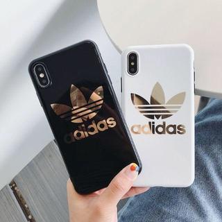 adidas - アディダス iPhoneケース
