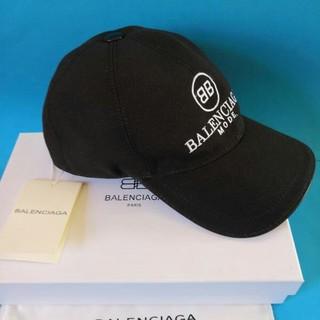 Balenciaga - BALENCIAGA キャップ