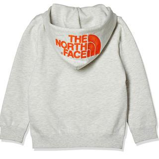 THE NORTH FACE - 新品 ノースフェイス キッズ  パーカー 130
