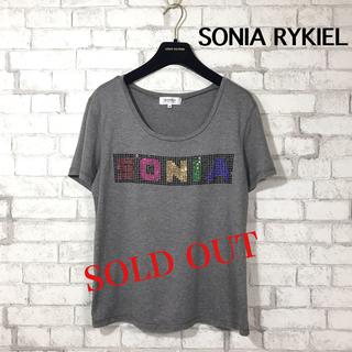 SONIA RYKIEL - SONIA RYKIEL Tシャツ