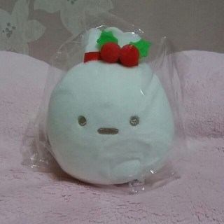 すみっコぐらし クリスマス 'ふくろ'