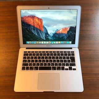 Mac (Apple) - ⭐️セール中⭐️MacBookAir 13inch Mid2013 A52