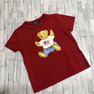 POLO RALPH LAUREN - ラルフローレン Tシャツ  24M