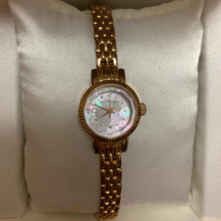 ジルスチュアート(JILLSTUART)のJILL BY JILLSTUART 腕時計(腕時計)
