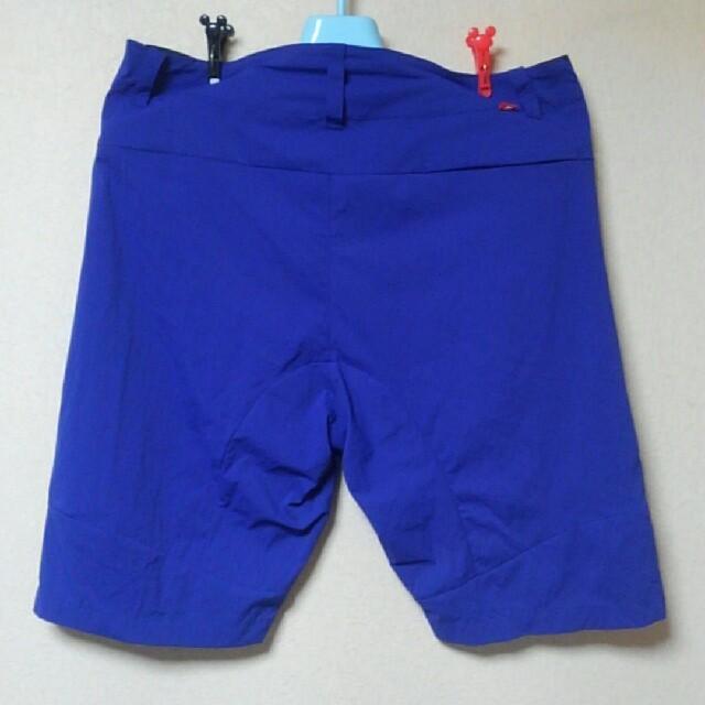 NIKE(ナイキ)のNIKE テックハーフパンツ メンズのパンツ(ショートパンツ)の商品写真