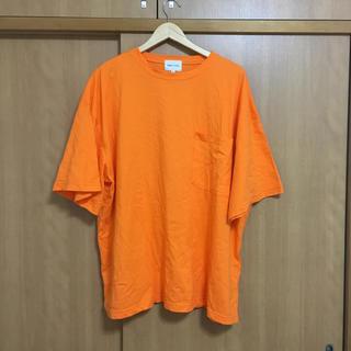 【EMMA CLOTHES】ビッグシルエットT(Tシャツ/カットソー(半袖/袖なし))