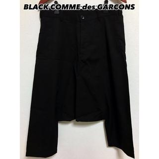 BLACK COMME des GARCONS - BLACK COMME des GARCONS  サルエルパンツ 2013ad
