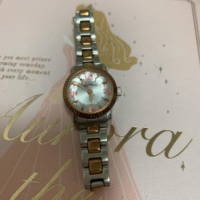 ディオール バッグ 歴史 - Angel Heart - AngelHeart 腕時計の通販 by p's shop|エンジェルハートならラクマ