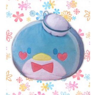 サンリオ(サンリオ)の新品未使用 タキシードサム クッション 円筒型(キャラクターグッズ)