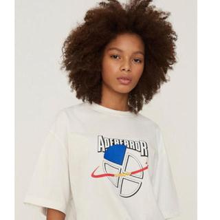 MAISON KITSUNE' - adererror アーダーエラーTシャツ
