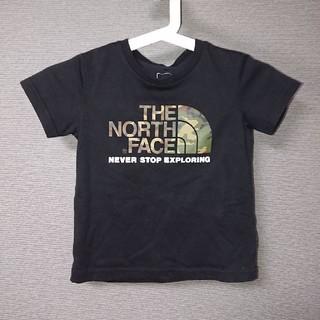 THE NORTH FACE - ノースフェイス キッズ Tシャツ 110