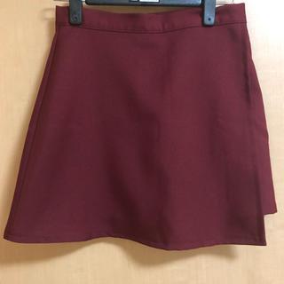 GOGOSING - ソニョナラ ラップスカート