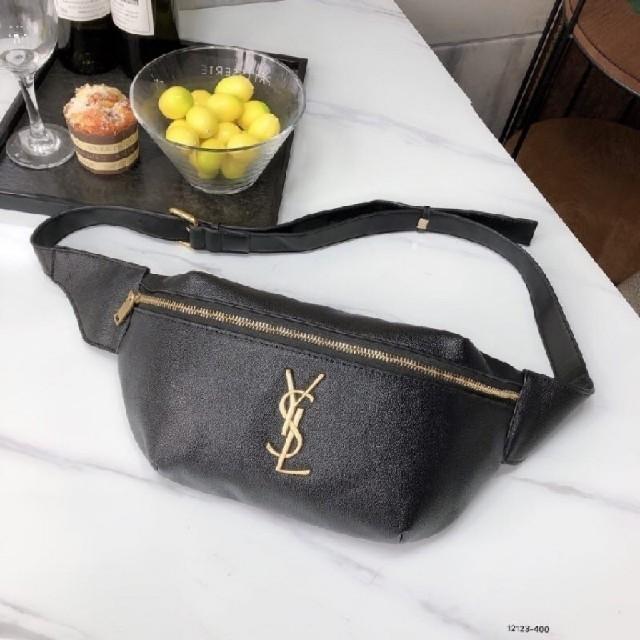 Saint Laurent(サンローラン)のサンローラン ウエストポーチ ボディーバッグ メンズのバッグ(ボディーバッグ)の商品写真
