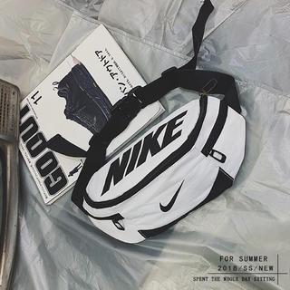 NIKE - NIKEウエストバッグ ナイキウエストポーチ