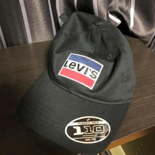 リーバイス(Levi's)のリーバイス LEVI'S ロゴキャップ(キャップ)