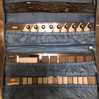 KORG MIDIコントローラー 3点セット