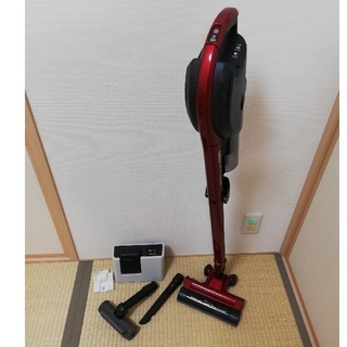 SHARP - シャープ コードレス掃除機 FREED2 EC-SX310