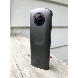 RICOH - RICOH THETA V 360度カメラ 全天球 メタリックグレー