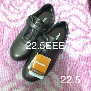 アシックス(asics)のペダラ ヨネックス ハッシュパピー  エコー(ローファー/革靴)