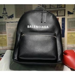 Balenciaga - バレンシアガ エブリデイ バックパック