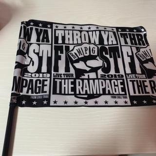 フラッグ the rampage(ミュージシャン)