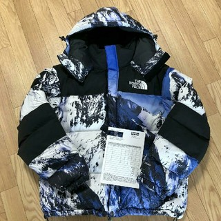 Supreme - Supreme the north face Baltro バルトロジャケット