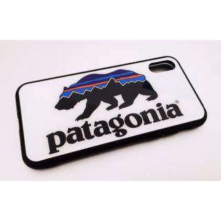 patagonia - パタゴニア(patagonia) iPHONEケース #2