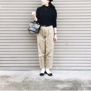 YAECA - YAECA / CHINO CLOTH PANTS TAC TAPERED