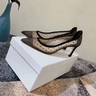 Christian Dior - Dior ハイヒールパンプス