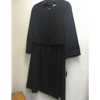 GALLERY VISCONTI - ギャラリービスコンティブラックフォーマル スーツ
