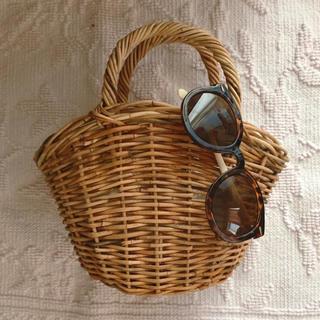 EDIT.FOR LULU - かごバッグ🇫🇷 バスケット カゴバッグ rouje vintage