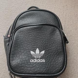 adidas - adidas ミニリュック