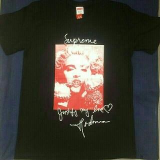 Supreme - Supreme Madonna tee