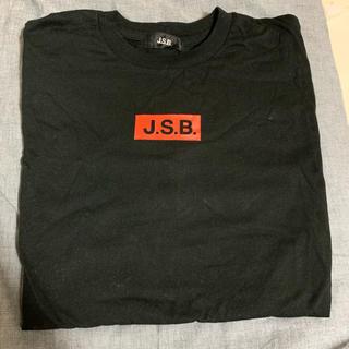 トゥエンティーフォーカラッツ(24karats)のJSB T shirt(Tシャツ/カットソー(七分/長袖))