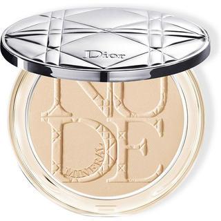 ディオール(Dior)のディオールスキン ミネラル ヌード マット パウダー(フェイスパウダー)