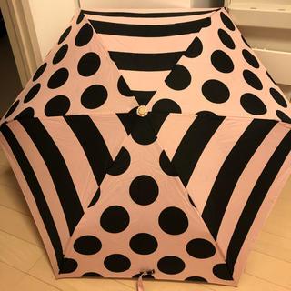 フランフラン(Francfranc)の折り畳み傘(雨晴兼用) フランフラン(傘)