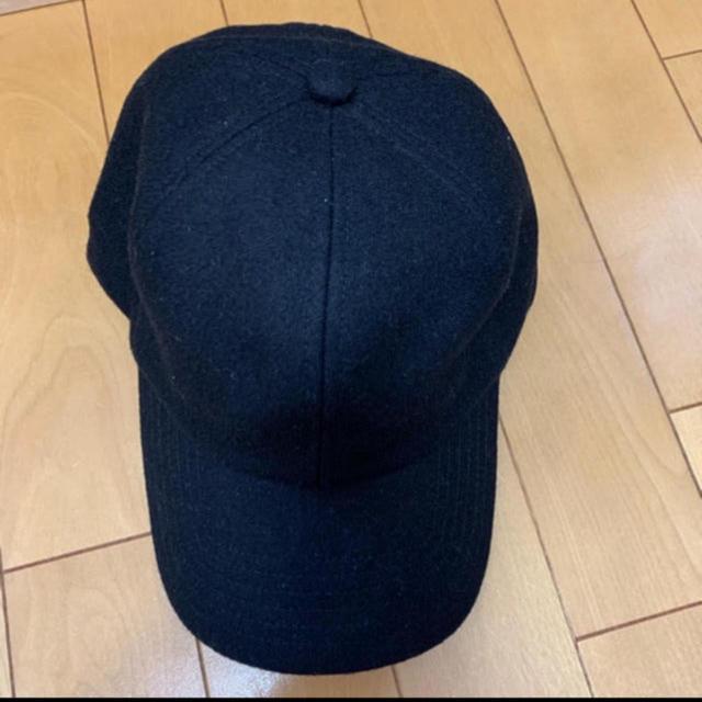 GU(ジーユー)の【未使用】キャップ レディースの帽子(キャップ)の商品写真
