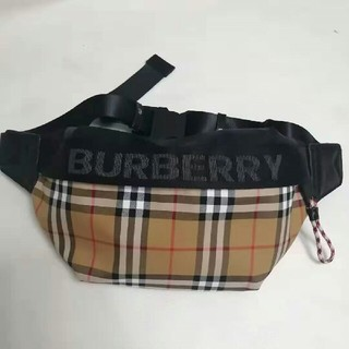 BURBERRY - 18SS バーバリー BURBERRY ウエストバッグ