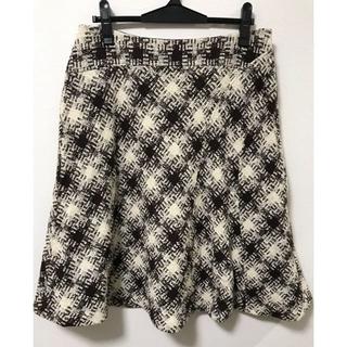 23区 - 23区 大きいサイズ スカート