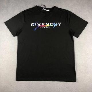 GIVENCHY - GIVENCHY Tシャツ 男女兼用
